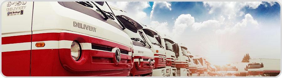 Ter Logistica - Transportadora
